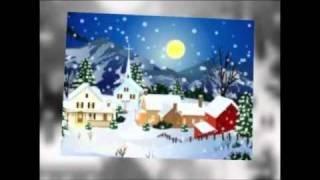 Silent Night - BoneyM. Christmas Song