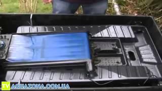OASE BioTec ScreenMatic - фильтры для больших прудов или водоемов(, 2014-02-02T16:18:22.000Z)