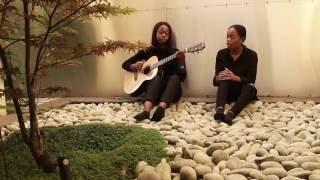 (One Ok Rock) - Good Goodbye X Heartache - Charlène & Illona