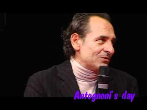 Antognoni's day ( intervento di Cesare Prandelli )