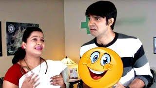 अभिनंदन तुम्ही बाप होणार | Doctor Patient Comedy | Marathi Latest Jokes