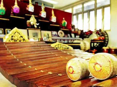 ดนตรีไทยสวนสุนันทา
