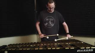 On The Road Again-Willie Nelson (solo vibraphone)