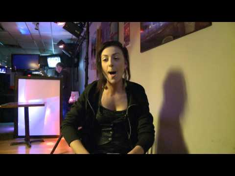 Coda's Interview - A Canadian Karaoke Story