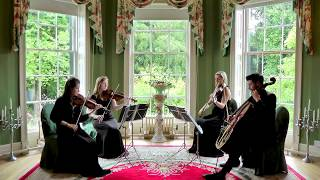Flower Duet - Lakmé (Léo Delibes) Wedding String Quartet