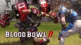 Blood Bowl 2 - Overview Trailer