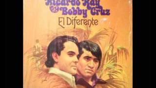 Richie Ray & Bobby Cruz -El Diferente