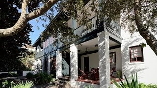 Rosemary Beach Florida 4br Vacation Rental Home, 67 Dunmore Town Lane