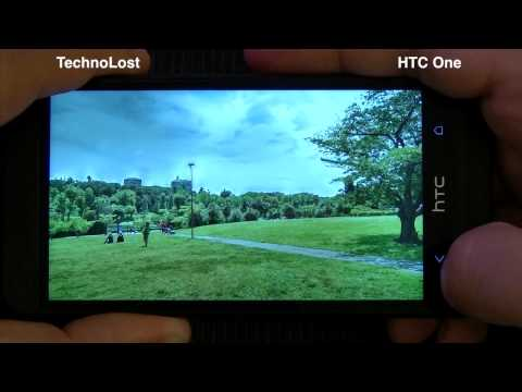 HTC One - Focus Multimedia 1/2 [ITA] by TechnoLost