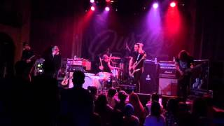 """Picturesque - """"Monstrous Things"""" - Denver, CO @ Bluebird Theater: 11/18/15 (LIVE HD)"""