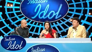 Indian Idol 10 | Press Meet - Neha Kakkar Anu Malik & Vishal Dadlani | Sony Tv Indian Idol 10