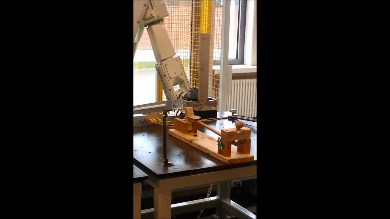 """herwig blankertz schule wolfhagen""""maoam wurfmaschine"""" - youtube"""