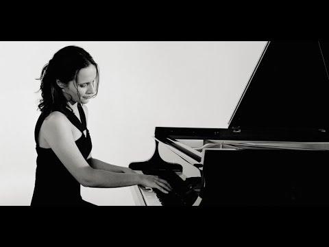 HÉLÈNE GRIMAUD - Piano Sonata Nº28, em Lá Maior, Op 101- I* (Beethoven)