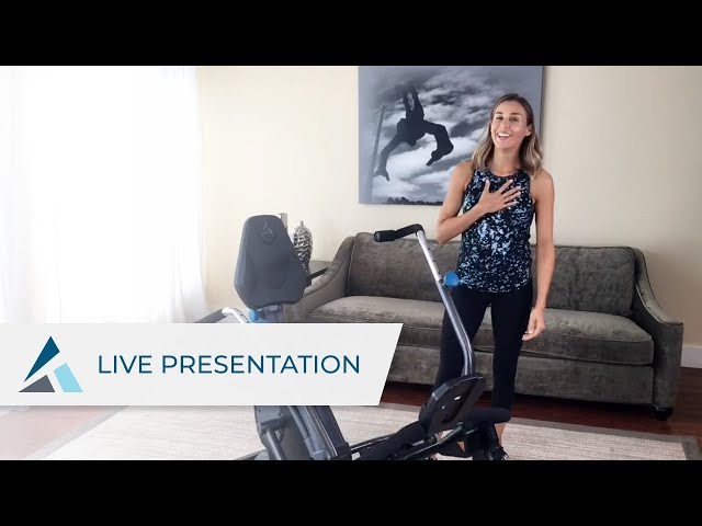 Teeter FreeStep Overview with Rylie Teeter