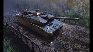 World of Tanks Blitz НОВОЕ ОБНОВЛЕНИЕ 4.1 | by Boroda Game