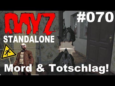 DayZ Standalone * PVP Mord & Totschlag in Elektro! * DayZ Standalone Gameplay German deutsch