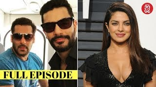 Salman Khan's Secret Talent Revealed By Angad Bedi | Priyanka Chopra To Star In 'Krrish 4' & More