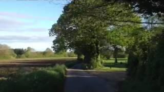 Route 002: Buxton - Little Hautbois - Lammas
