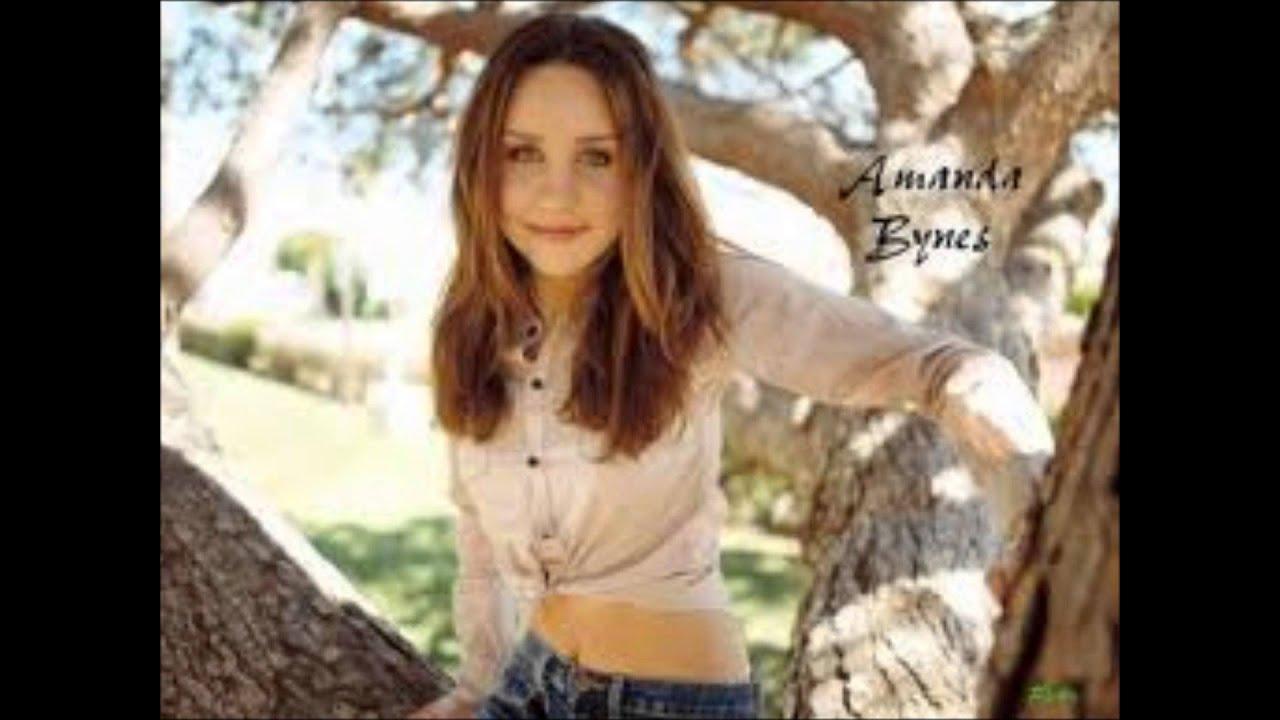 AMANDA BYNES IS CRAY - YouTube