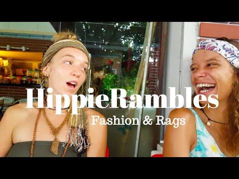 Fashion & Rags in Hanoi - How to dress for free