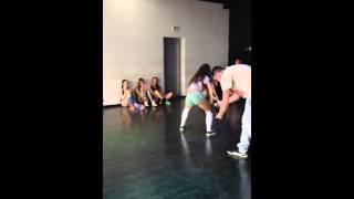 Катя Шошина - TWERK/Booty Dance S: GDFR
