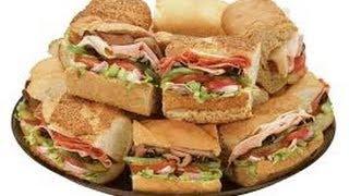 Vegetable Sandwich Filling - Sandwich Recipes