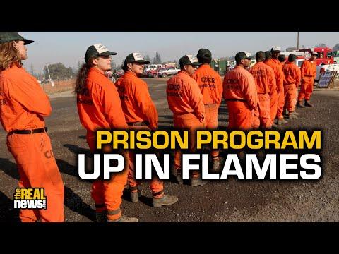 Can California's Prison Firefighter Program Be Reformed?
