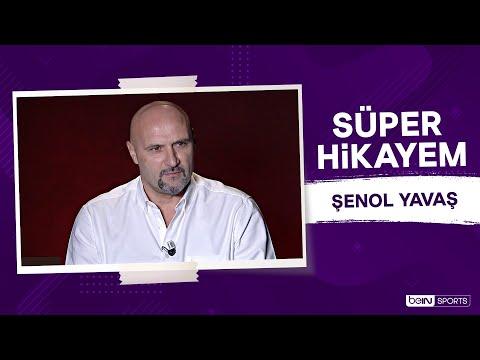 En unutamadığı maç: Beşiktaş - Samsunspor   5 kırmızı kart 👀   Süper Hikayem   Ş