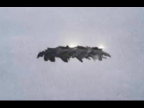 Breaking News UFO Sighting Pennsylvania 12-30-2015