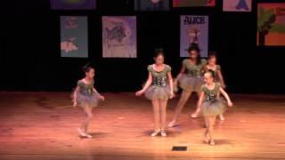 A Thousand Years- Children's Ballet Dance