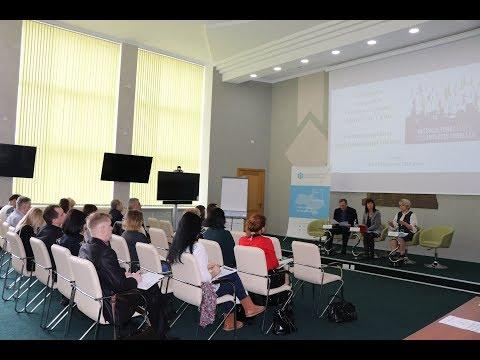 Rada Sumy: Степан Пак: Інтеркультурний аспект – надважливий при визначенні політики розвитку Сум