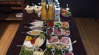 Hotell Aqva Restaurang & Bar - Mariestad - Sweden
