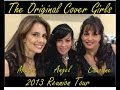 THE COVER GIRLS - ONE NIGHT AFFAIR