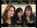 Capture de la vidéo The Cover Girls - One Night Affair