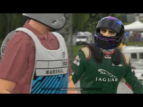 F1 2016 GoCompete Liga Belga Futam
