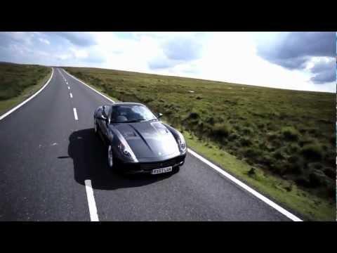 Sold the Porsche, Bought a Ferrari 599 - /CHRIS HARRIS ON CARS