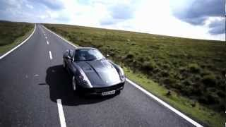 Sold the Porsche, Bought a Ferrari 599 - /CHRIS HARRIS ON CARS