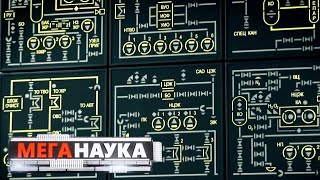 Меганаука. Реактор ПИК