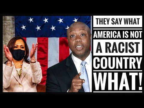 Why America Is Racist