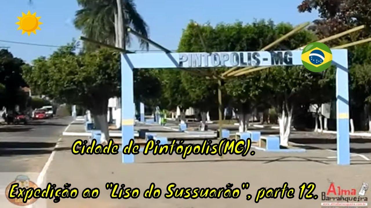 Pintópolis Minas Gerais fonte: i.ytimg.com