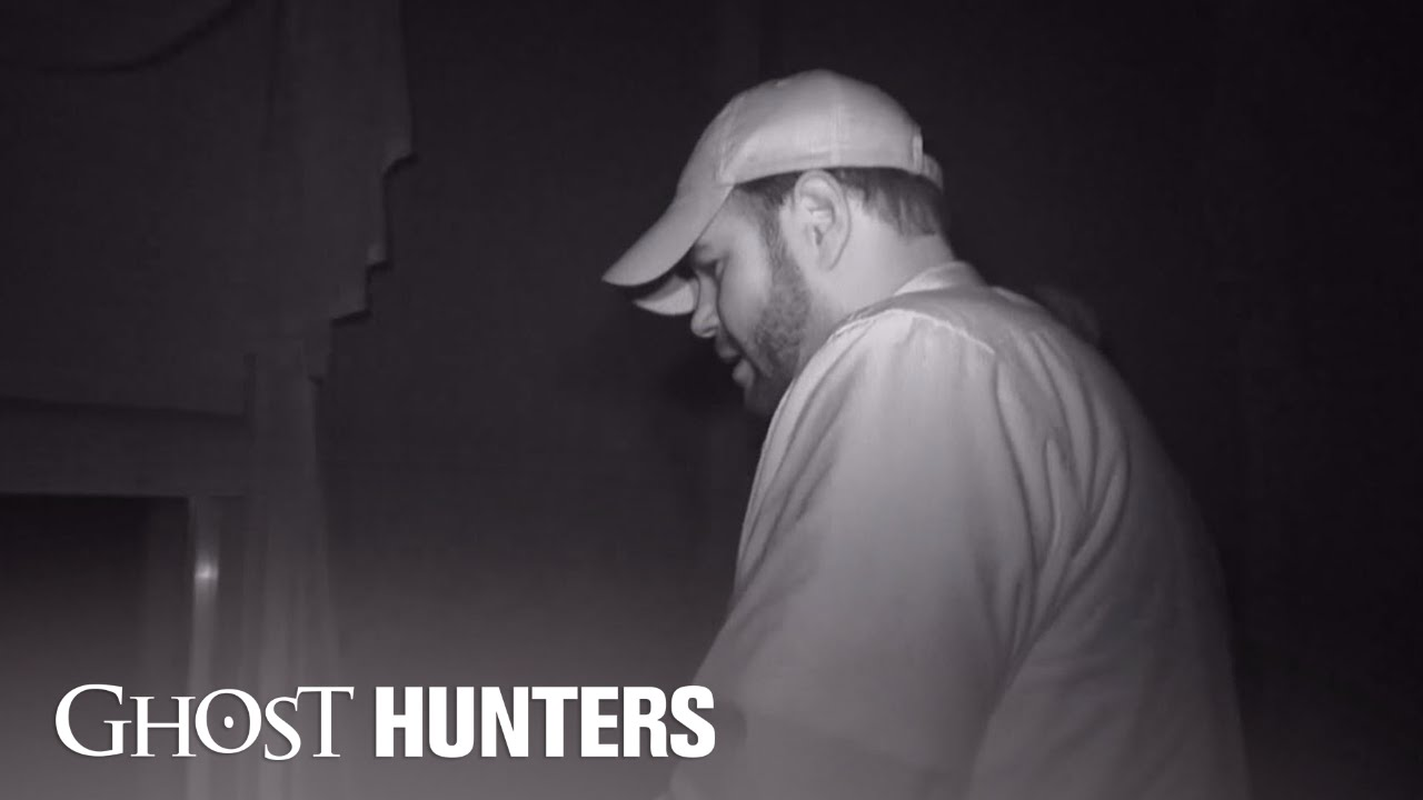 Bruni ghost nude amy hunters