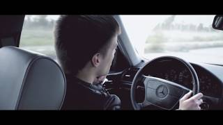 Каспийский груз - Табор уходит в небо (Минус Remix) | Mercedes W140