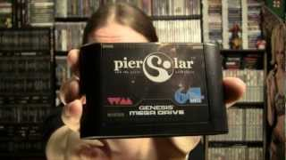 Pier Solar and The Great Architects Unboxing