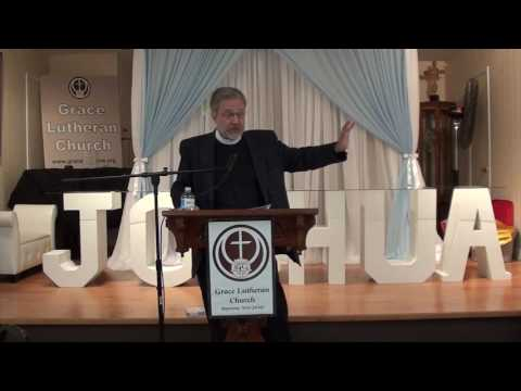 """""""Luther's Devotional Writings"""" by Rev. Dr. Jonathan Linman"""