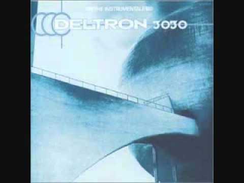 Deltron 3030- Madness (Instrumental)
