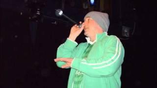 Collie - Get out - Irish Rap.
