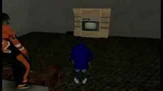 Gta Cribs Ep.3