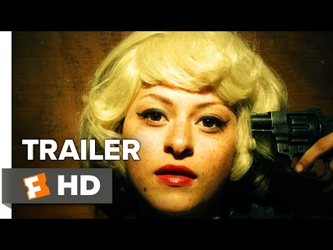 Paint It Black Trailer #1 (2017) | Movieclips Indie