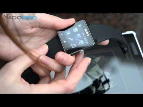 Смарт-часы Sony SmartWatch 2 SW2