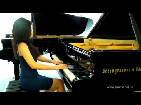 Kenny Chesney   The Boys Of Fall Artistic Piano Interpretation